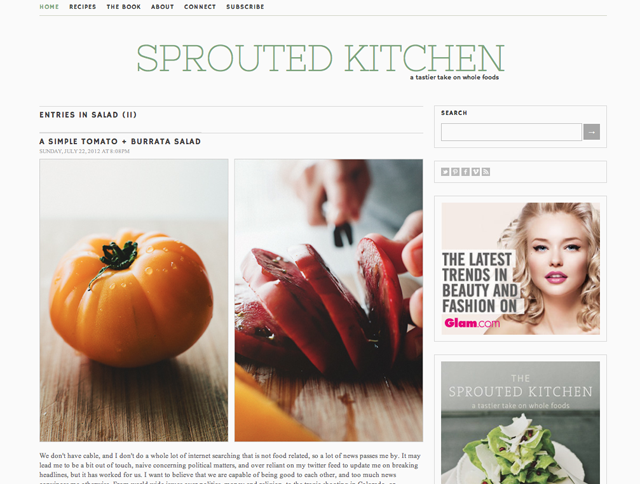SproutedKitchen
