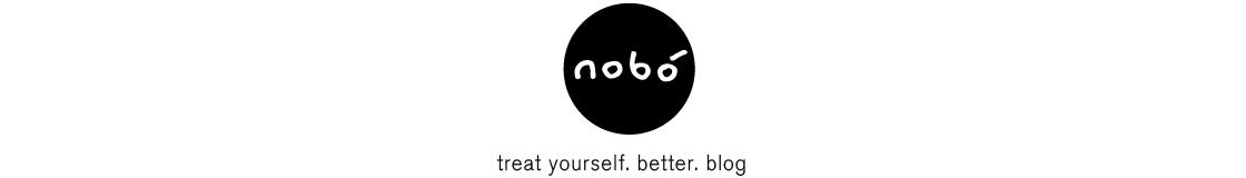 The Nobo Blog