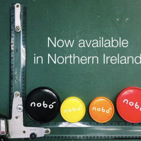 Nobó in Northern Ireland