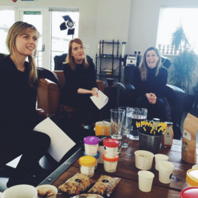 Meet Our Nobó ContentCreators
